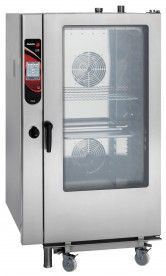 Ovens Combi, Bakery, Microwave