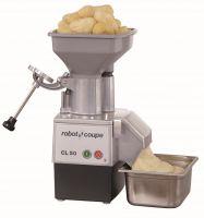 Mashed Potato Machine - Robot Coupe