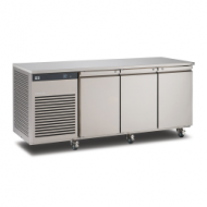 Foster EcoPro 3 door counter refrigeration