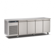 Foster EcoPro 4 door counter refrigeration EP 1/4