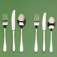 GLACIER TABLE KNIFE DOZEN