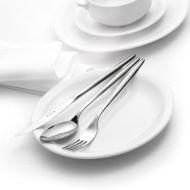 Olivia Dessert Spoon 18/10 Stainless Steel