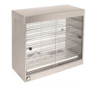 Gas Powered Pie Cabinet - Parry AGPC1