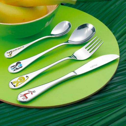 Cutlery for Children