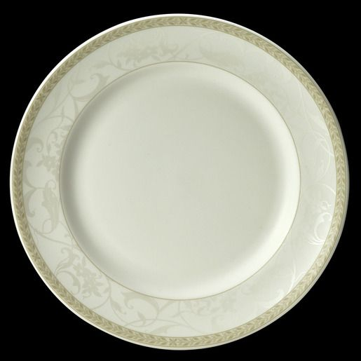 Patterned cups saucers plates and dishes