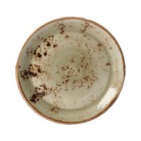 Craft Coupe Plate 15.25cm Green