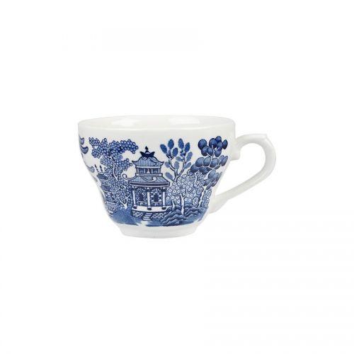 Blue Willow Georgian Teacup 7oz