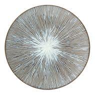 Allium Sea Plate 10.5inch (27cm)