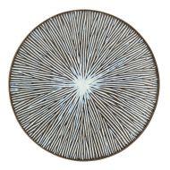 Allium Sea Plate 8.5 (21cm)