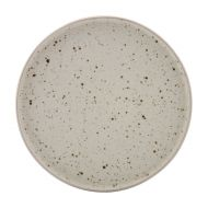 Cove Stacking Plate 20cm Cream