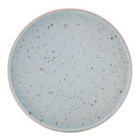Trevone Stacking Plate 20cm Blue