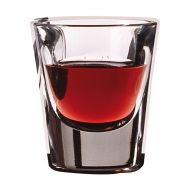 American Shot Glass 1oz