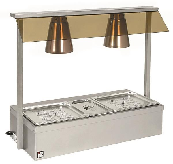 Electric Range of Catering Equipment