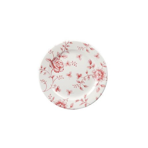 Patterned cups saucers plates & dishes