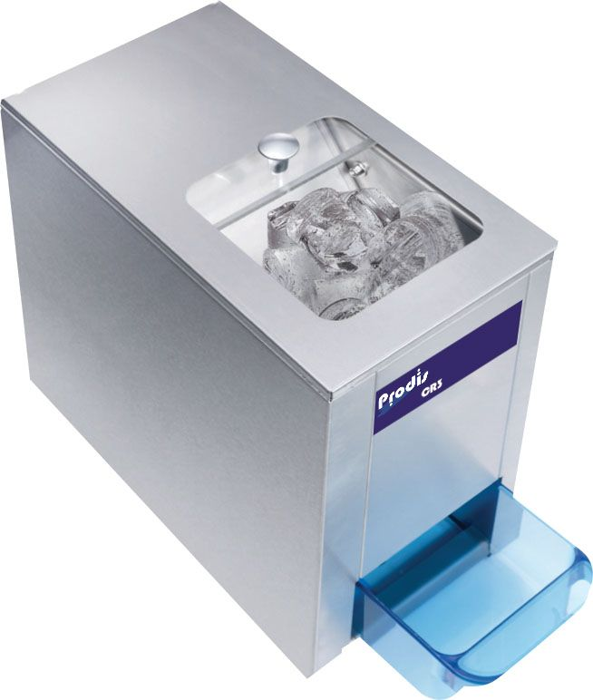 Ice Machines & Glass Frosters