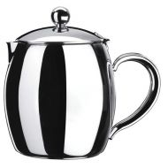Bellux Collection Teapot Stainless Steel 90cl