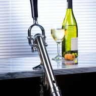 Bar Mounted Cork Extractor