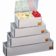 Garnish Dispenser 3 Compartments