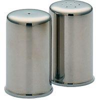 Salt & Pepper Stainless Steel 7cm