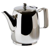 Signature Coffee Pot S/Steel 98cl Heavy Gauge