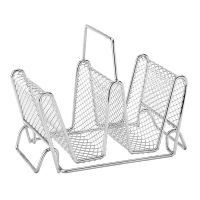 Wire Taco Holder 8 inch 20cm
