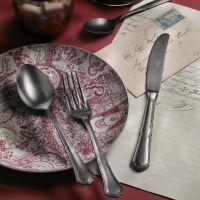 Settecento Titanium Alchemy Table Fork