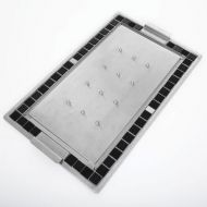 Display Carvery Tray GN1/1 Size With 12 Spikes