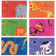 Placemats BPA Free Made In Italy