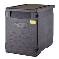 GoBox Front Loading Insulated Carrier With No Rails