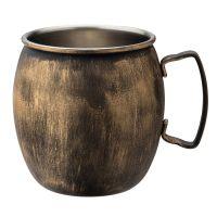 Vintage Copper Mug 24.5oz (62cl)