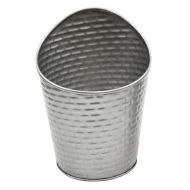 10oz Slanted Round Fry Cup, Brickhouse Collection