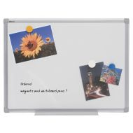Banner Magnetic 900 x 600mm Drywipe Board