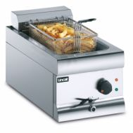 Lincat single basket electric fryer DF33