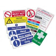 Catering Safety Pack Hygiene