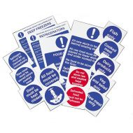 Catering Safety Pack Food Storage