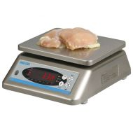 Electronic Bench Scales 15kg x 2g