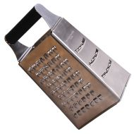 4 Sided Acid Etched Box Grater
