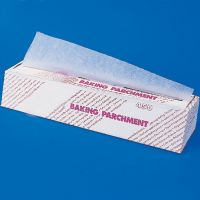 Baking Parchment Roll