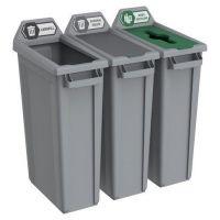 Recycling Station Landfill/General/Mixed
