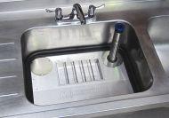 Food Waste Sink Strainer