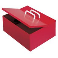 Ash Collecting Box Red