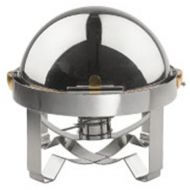 Chafing Dish Stainless Steel Round 40cm