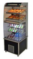 Ambient Grab & Go Food Display Unit-Moffat