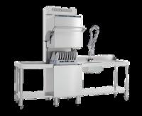 Maidaid EVO 2035WS HR Pass Through Dishwasher