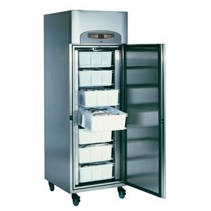 Upright Refrigeraters and Freezers