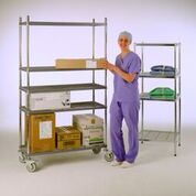 Shelving,  Storage & Trolleys
