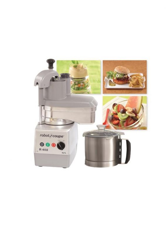 Blenders, stick blenders, food prep machines