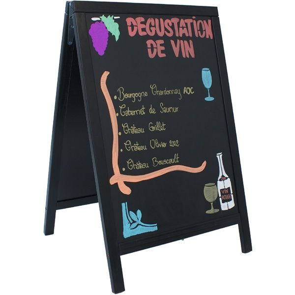 Menus, Signs,Displays