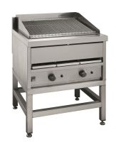 Parry Gas Chargrill on Stand