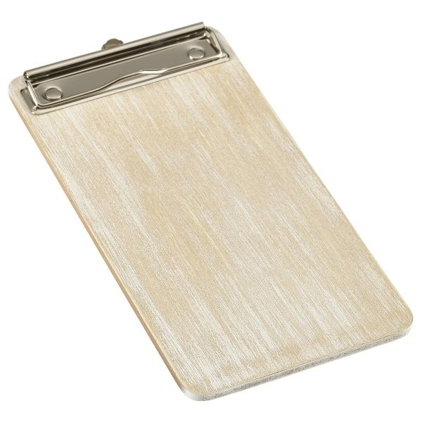 Paddle & Clip Boards